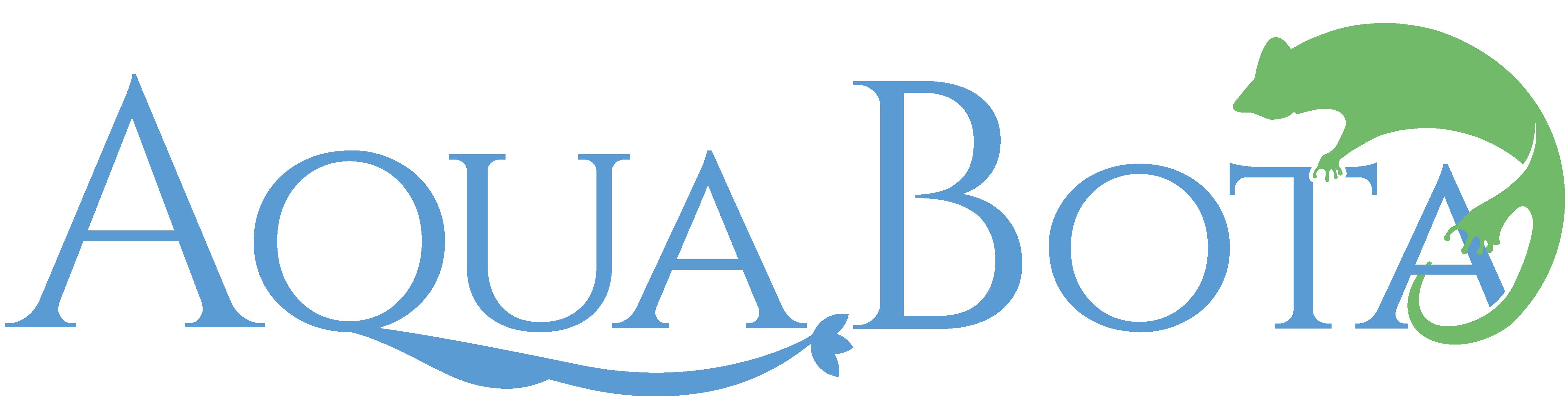 aquabota-logo
